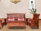 缅甸花梨家具 花梨木家具系列 红木家具批发