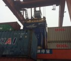 黄埔港进口一个柜小斑马木需要多少钱|赛鞋木豆进口买单报关费用