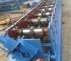 威弛机械压膜槽设备厂家直销(齿轮)