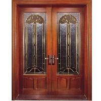 定西橱柜门定做 [供应]兰州优惠的对开门