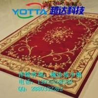 地毯UV彩印机彩印机生产厂家UV万能打印机