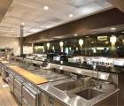 商用厨房设备安全的8大注意保养事项
