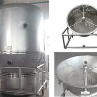 GFG-300沸腾干燥机生产线使用效果显著