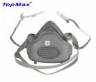 TOPMAX TP-116043经济型防护面罩(单滤盒)