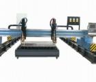 热销数控等离子切割机龙门式可定做sx2060数控等离子切割机