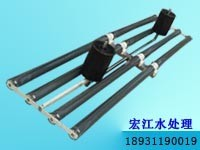八管式悬挂链曝气器
