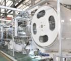 福建超值的尿不湿机械哪里有供应――泉州尿不湿设备厂家