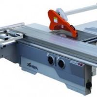 木工精密裁板锯板材开料锯木工机械推台锯