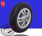 6寸8寸10寸12寸婴儿推车橡胶充气轮胎 内胎外胎