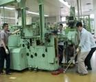 苏州工厂旧设备回收工厂机械设备拆除整厂涂装设备回收