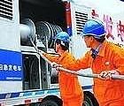 望都县发电机出租【各种各样】大小型发电机租赁【专业服务】
