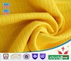 高ATPV 针织阻燃棉毛布新星阻燃针织面料 阻燃针织棉毛面料