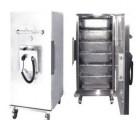 百利不锈钢冷柜冰箱 冷藏冷冻设备