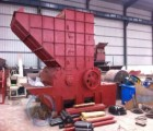大型木材粉碎机产量/大型木材粉碎机能耗