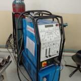 二手旧内径焊机上海进口清关供应链 专业进口代理报关公司