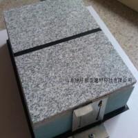 专业生产外墙保温装饰一体板  种类   节能环保