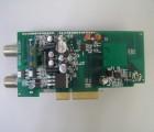 汽车导航仪贴片 插件加工 SMT无铅来料加工