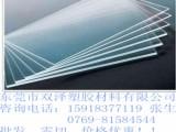 苏州供应3.5-4.5mm克兰斯盾牌专用PC耐力板