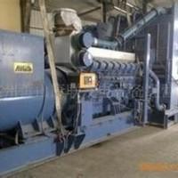 东莞发电机回收/收购二手发电机公司