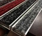 重庆铝合金防尘地毯 重庆铝合金除尘地垫 重庆地毯