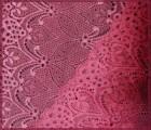 供应阳江 针织锦纶蕾丝面料 服装辅料 东莞蕾丝厂供应