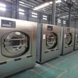 衡水转让二手100公斤全自动工业水洗机品牌申光海狮