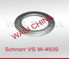 供应德国进口SCHNORR安全垫圈