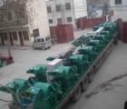 大型移动式木材粉碎机多少钱