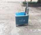 防盗网不锈钢电动冲孔机方管打孔机