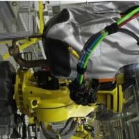 昂拓机器人防护服机器人防火服