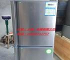 上海双门双温冷藏冷冻防爆冰箱实拍图实验室防爆冰箱
