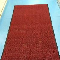 防尘地毯地垫