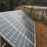 离网发电太阳能发电系统光伏发电机