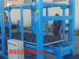 全自动砌块成型机/小型混凝土制品机械/水泥墙体模块制砖机械