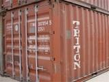 天津6米小箱 上海二手集装箱批发集装箱照片出口集装箱格