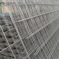 焊接钢筋网片标准