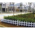 pvc栏杆厂家|山东塑钢护栏|pvc围栏质量