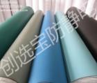 防静电橡胶垫铺设固定用强力双面胶比导电胶水更环保