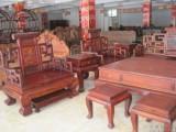 越南红木家具进口报关税率是多少?清关要几天?