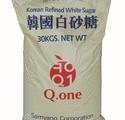 韩国三养白砂糖 现货直供进口