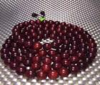 小叶紫檀1.0108粒念珠 玫瑰酒红 满星 极品之