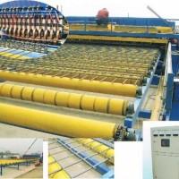 钢筋网排焊机数控护栏网排焊设舒乐板设备