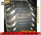 厂家直销宽体悬浮轮胎 710/40-22.5林业机械轮胎