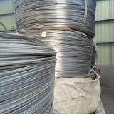 上海宝钢盘条金相组织好、性能均匀,规格范围大,盘重大,尺寸精