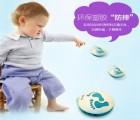 智昂小脚丫早教机 婴儿胎教机 mp3播放器宝宝故事机