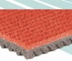 预制型橡胶跑道如何保养?