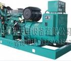柴油发电机组柴油机压缩比降低的主要原因及维修注意事项