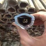 江苏贵盈厂家(在线咨询)、异形管、凹槽不锈钢异形管