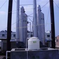 惠州惠东废气处理工程
