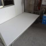 宿舍单人床防虫床板 环保无毒无味床板 铁床专用 防火防虫防霉